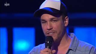 NDR Comedy Contest mit Chris Tall - Sendung vom 26.09.2016 - StandUp Deutsch