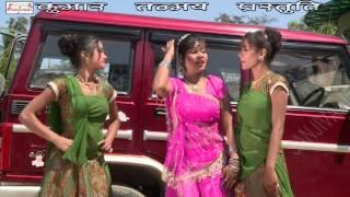HD Video 2015 New Bhojpuri  Song || Kamariya Tute Re Nanadi || Anjana Arya