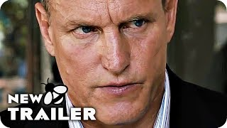 Shock and Awe Trailer (2018) Jessica Biel, Woody Harrelson Movie