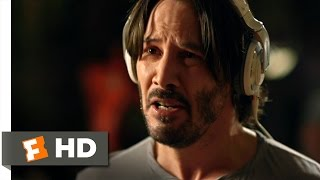 Knock Knock (8/10) Movie CLIP - The Correct Answer is Death (2015) HD