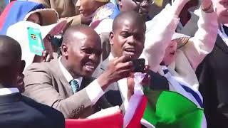 Nakuru Worship December 2018