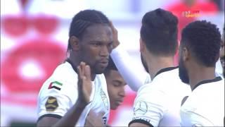اهداف الاهلي | مباراة الاهلي 3 Vs الامارات 0 -  دوري الخليج العربي