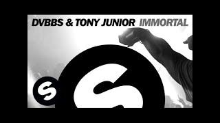 DVBBS & Tony Junior - Immortal (Original Mix)