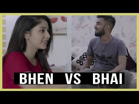 Xxx Mp4 Behan Vs Bhai Comedy By Sactik 3gp Sex