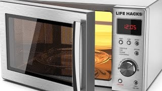 4 Brilliant Microwave Life Hacks