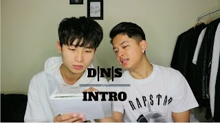Welcome to DNS