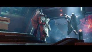 Destiny 2: Free Edition - Let