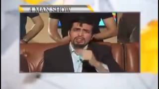 Pakistani funny mimicry of mustafa kamal Pak sarzameen party