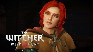 The Witcher 3: Wild Hunt [Triss Merigold] Tribute