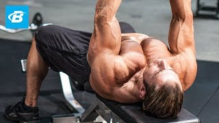 Chest Anatomy & Training Program | Built By Science