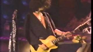 Aerosmith live Philadelphia 1990 (full proshot DVD)