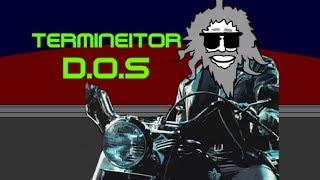 Alejo y Valentina - Termineitor D.O.S versión WEB sin censura