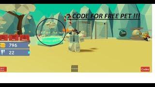 1 CODE FOR FREE PET !! (Grow A Candy Cane Simulator)