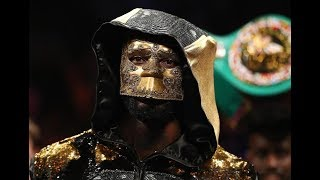 Deontay Wilder vs Luis Ortiz OFFICIAL, WBC Must Stop Protection & Corruption For This Fight!!!