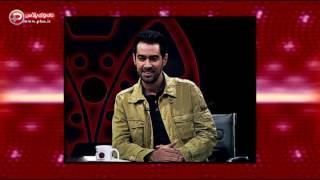انصراف شهاب حسینی از مهاجرت به کانادا و مجری گری در تلویزیون/داستان زندگی شهاب حسینی