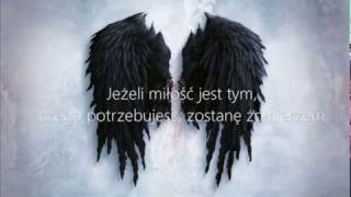 The Cab -  Angel with a shoutgun (Tłumaczenie PL)