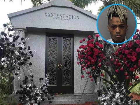 Xxx Mp4 HUGE MYSTERY BEHIND THE DEATH OF XXXTENTACION INVESTIGATING THE DEATH PLACE 3gp Sex