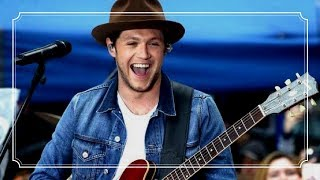 "Niall Horan - ""Best Song Ever"" on Today Show [29th May, 2017]"