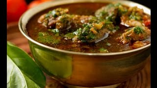 Recipe Of Dal Gosht|| Super Noor Catering || Mumbai Travel Food
