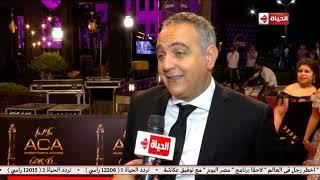 عين - خاص: محمد حفظي يتحدث عن فيلمه الجديد