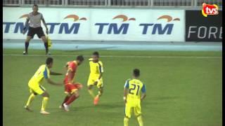 #LigaSuper 2016 : Rangkuman Perlawanan Pahang Vs Selangor  | 27 Feb 2016