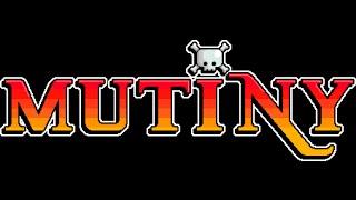 Nitrome music: Mutiny (menu)