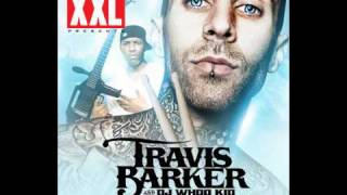 Travis Barker - Napalm (ft Xzibit)