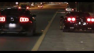 Kuwait Midnight Outlaws #part 2 دوسات الكويت الحلقة