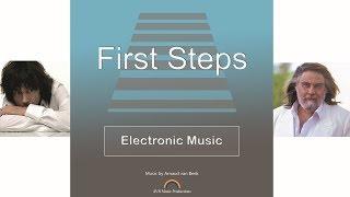 BEST Electronic Synthesizer - First Steps - FULL ALBUM Jean Michel jarre Vangelis like  - 2018