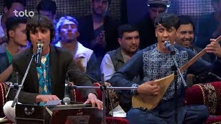 کنسرت دیره - قسمت سیزدهم – پنجشنبه مفتون / Dera Concert - Episode 13 – Panjshanba Maftoon
