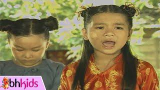 Phim Hai Cô Gái Và Cục Bướu | Truyện Cổ Tích Việt Nam [HD]