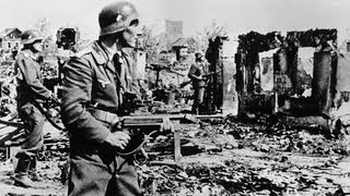 World War II: Its Causes, Stages and Aftermath