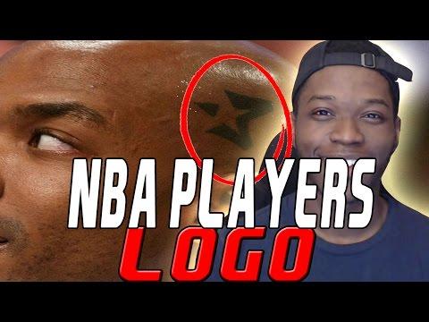 GUESS THAT NBA PLAYER'S LOGO QUIZ