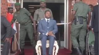Faure Gnassingbé est arrivé à un point de non retour et le Togo risque de sombrer dans le chaos