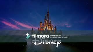 Dream Logo Combos  : Walt Disney Studios Motion Pictures  / Disney / 20th Century Fox (Closing)