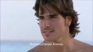 Delícia Daniel Arenas