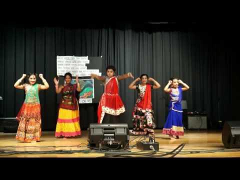 Chaudhary Dance Performance by Priyanka Bhattacharya & Group