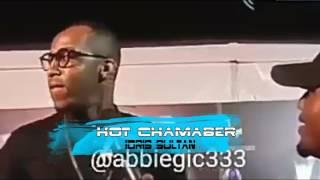 Vunja mbavu na Idris sultan akiongolea  Video mpya ya Ali kiba AJE REMIX