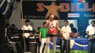 Tangis rindu - Mozza Paloza-New Sabilla