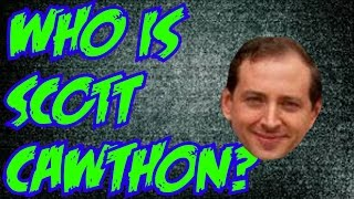 WHO IS SCOTT CAWTHON? FIVE NIGHTS AT FREDDY'S THEORY
