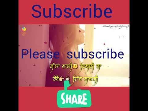 Xxx Mp4 New Punjabi Status Song 2018 Latest Updates 2018 New Punjabi Song 2018 By Harsh Saini New R S 3gp Sex