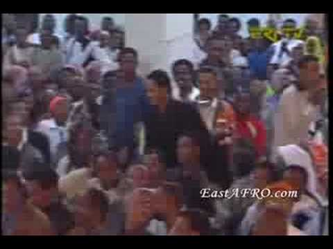 Festival Eritrea TOP 10 Songs of 2008 Raimoc Awards