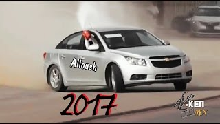 Saudi Drift (Alloush) •كنق الشمال علوش • اخراج الكين •