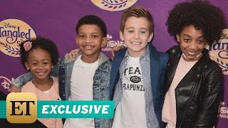 EXCLUSIVE: The Kids of