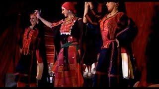 Bedouin Traditional Music & Dance