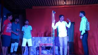 Javayi maza bahurupi -जावयी माझा बहुरूपी..विनोदी  १अंकी नाटक. Part 6