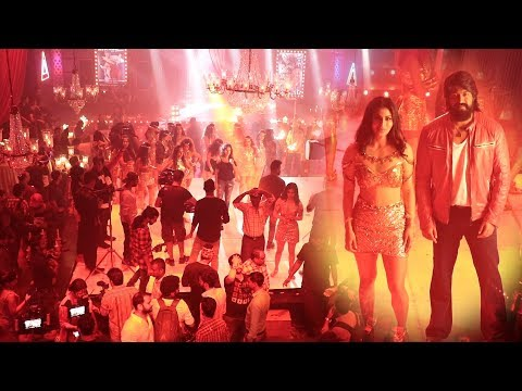 Xxx Mp4 K G F Chapter 1 New Song Mouni Roy Yash On Location Shoot 3gp Sex