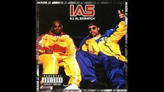 Ill Al Skratch - Stick n Move