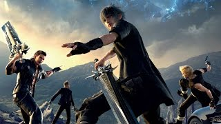 IGN Live: Exclusive Final Fantasy XV Gameplay and Interviews