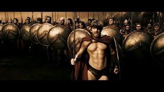 300 - Battle Of Plataea (Ending Scene)!! [1080p - 60FPS]